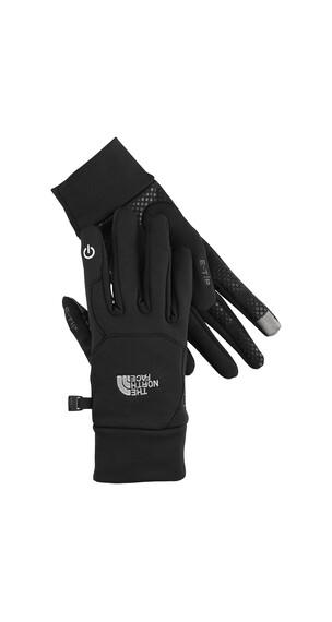 The North Face Women's Etip Glove tnf black